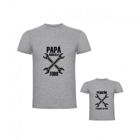 Pack Camiseta Fiera
