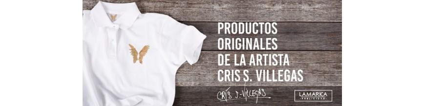Cris S Villegas